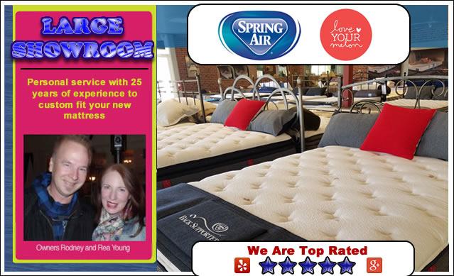 mattress store in Phoenix AZ