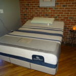 Serta iComfort Blue 500 Plush Mattress