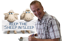 Serta Sheep at Sleep Source